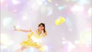 魔法×戦士 マジマジョピュアーズ!第9話『謎の少女 シオリ』0109