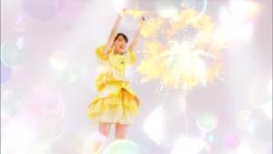 魔法×戦士 マジマジョピュアーズ!第9話『謎の少女 シオリ』0110