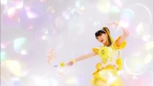 魔法×戦士 マジマジョピュアーズ!第9話『謎の少女 シオリ』0111
