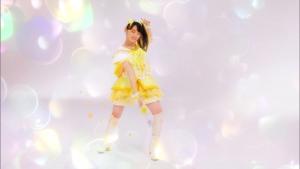 魔法×戦士 マジマジョピュアーズ!第9話『謎の少女 シオリ』0112