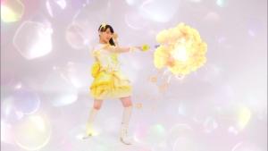 魔法×戦士 マジマジョピュアーズ!第9話『謎の少女 シオリ』0113