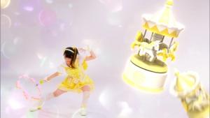 魔法×戦士 マジマジョピュアーズ!第9話『謎の少女 シオリ』0114