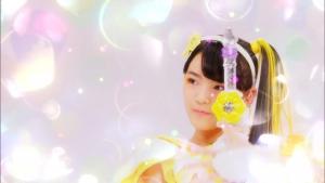 魔法×戦士 マジマジョピュアーズ!第9話『謎の少女 シオリ』0115