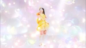 魔法×戦士 マジマジョピュアーズ!第9話『謎の少女 シオリ』0116