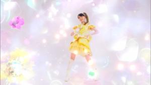 魔法×戦士 マジマジョピュアーズ!第9話『謎の少女 シオリ』0117