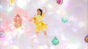 魔法×戦士 マジマジョピュアーズ!第9話『謎の少女 シオリ』0118