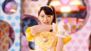 魔法×戦士 マジマジョピュアーズ!第9話『謎の少女 シオリ』0119