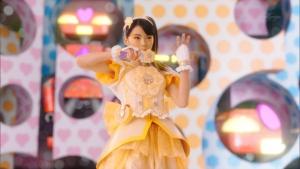 魔法×戦士 マジマジョピュアーズ!第9話『謎の少女 シオリ』0122