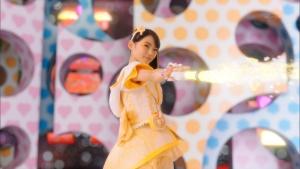 魔法×戦士 マジマジョピュアーズ!第9話『謎の少女 シオリ』0123