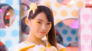 魔法×戦士 マジマジョピュアーズ!第9話『謎の少女 シオリ』0124