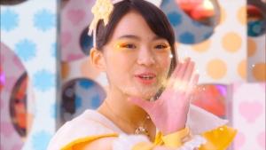 魔法×戦士 マジマジョピュアーズ!第9話『謎の少女 シオリ』0125