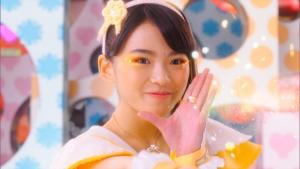 魔法×戦士 マジマジョピュアーズ!第9話『謎の少女 シオリ』0126