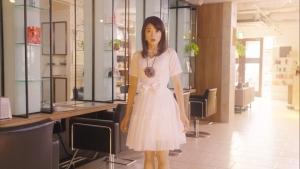 魔法×戦士 マジマジョピュアーズ!第9話『謎の少女 シオリ』0127