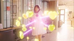 魔法×戦士 マジマジョピュアーズ!第9話『謎の少女 シオリ』0128