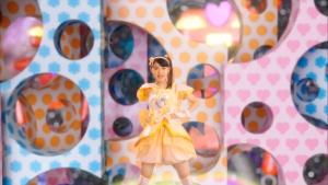 魔法×戦士 マジマジョピュアーズ!第9話『謎の少女 シオリ』0129