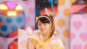 魔法×戦士 マジマジョピュアーズ!第9話『謎の少女 シオリ』0135