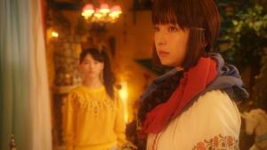 魔法×戦士 マジマジョピュアーズ!第9話『謎の少女 シオリ』0140