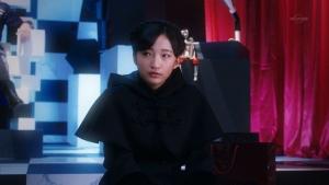 魔法×戦士 マジマジョピュアーズ!第9話『謎の少女 シオリ』0142