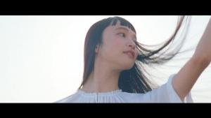 萬波ユカ 資生堂 TSUBAKI「自然がしみ込む新髪想」篇0006