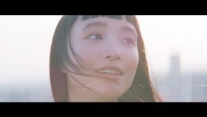萬波ユカ 資生堂 TSUBAKI「自然がしみ込む新髪想」篇0007