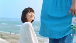 MAYUMI&吹越ともみ アサヒ飲料 三ツ矢サイダー 「三ツ矢andサザン2018『焦がした心』編0010