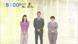 水卜麻美/スッキリ2018年05月09日0001
