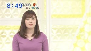 水卜麻美/スッキリ2018年05月09日0009