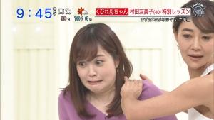 水卜麻美/スッキリ2018年05月09日0014