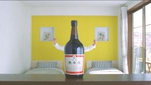 乙葉 養命酒製造 薬用養命酒「からだに、いい答え。」編0005