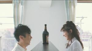 乙葉 養命酒製造 薬用養命酒「からだに、いい答え。」編0008