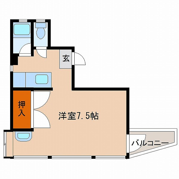 エレメント大橋(507)