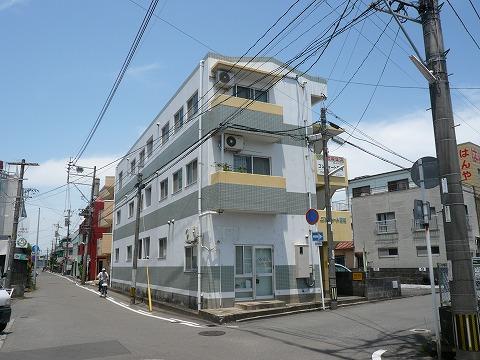 コンフォート宮崎 (1)
