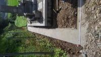 コンクリートベース