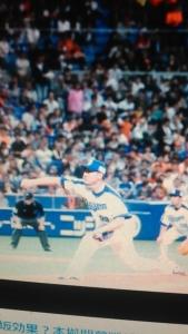 180406 松坂投手
