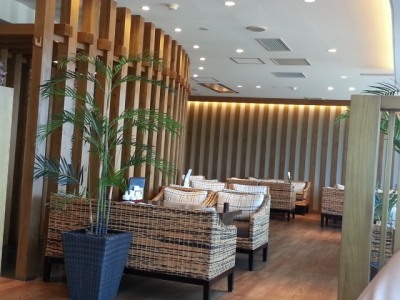 レストラン椰子