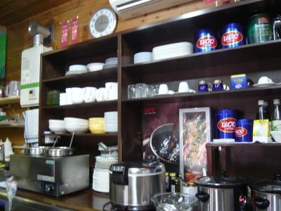 キッチン アジア亭
