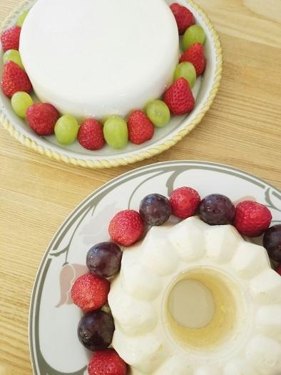 2018誕生日ケーキ⑤