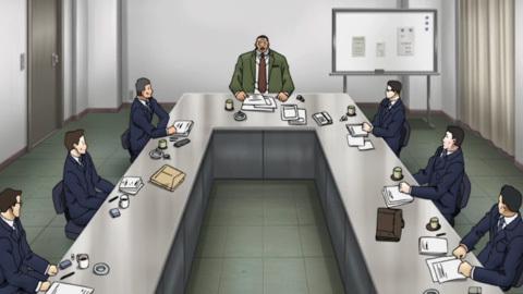 バキ2話感想(131)