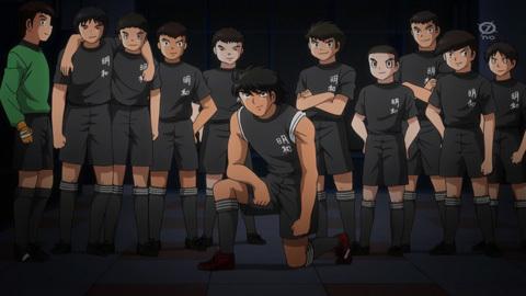 キャプテン翼14話感想(02)