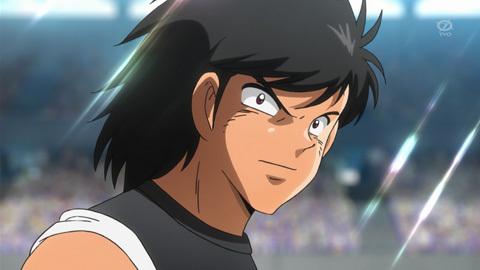 キャプテン翼14話感想(66)