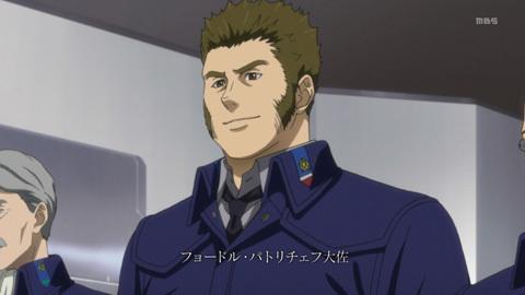 銀河英雄伝説 6話感想(2)