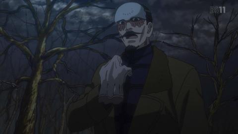 ゴールデンカムイ12話(最終回)感想(24)