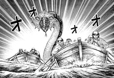 彼岸島167話ネタバレ感想(10)