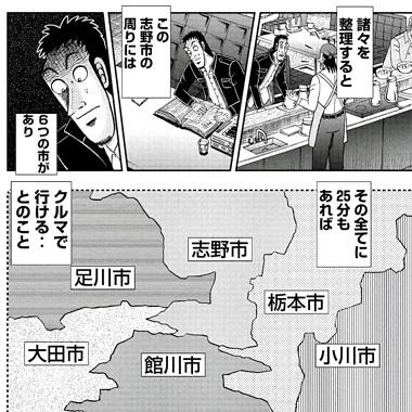 カイジ284話ネタバレ感想(3)
