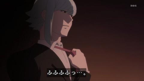 魔法少女サイト12話(最終回)感想(3)