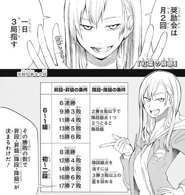 紅葉の棋節8話ネタバレ感想(6)