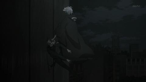 東京喰種類re アニメ6話 感想③