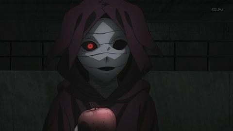 東京喰種:reアニメ10感想(9)