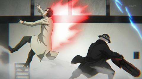 東京喰種:reアニメ11感想(5)