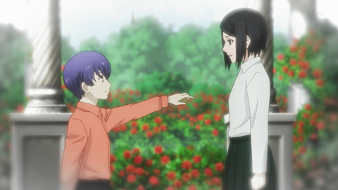 東京喰種:reアニメ11感想(12)